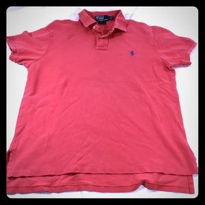 Women's Polo By Ralph Lauren polo shirt size large